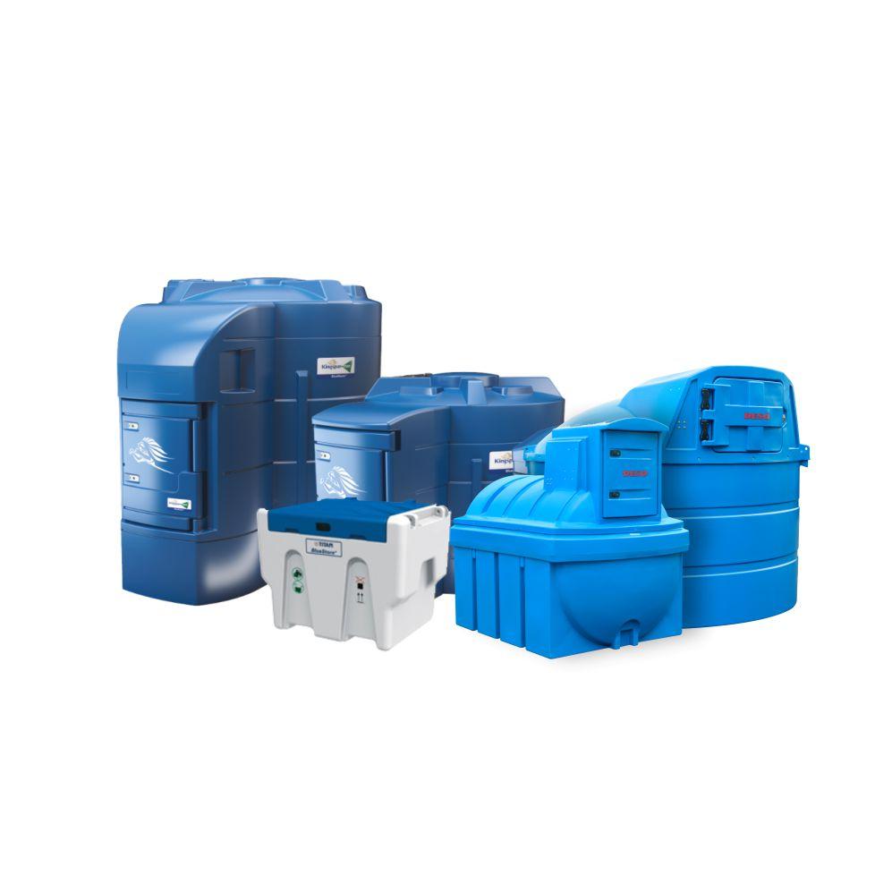 oferta zbiorników na adblue
