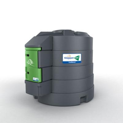 PROFITANK Kingspan Fuelmaster zbiornik FM 5000 litrów