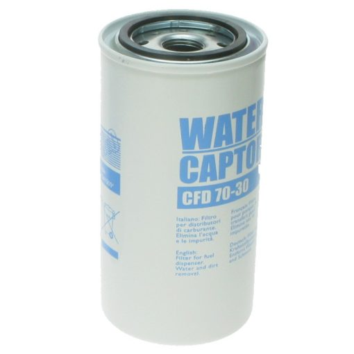Filtr separatora wody 70L PIUSI Water Captor