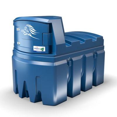 PROFITANK Kingspan Bluemaster Adblue zbiornik 2500 litrów