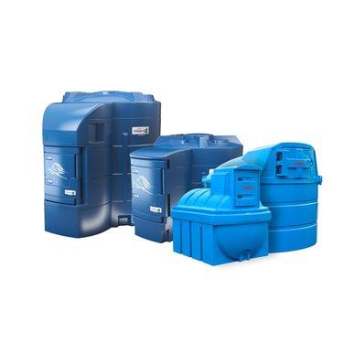 Zbiorniki na AdBlue stacjonarne