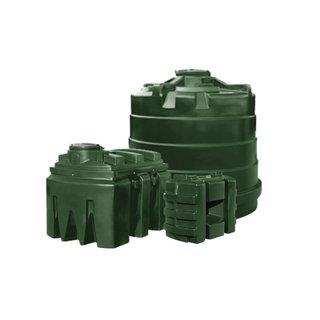 Oferta zbiorników na olej opałowy