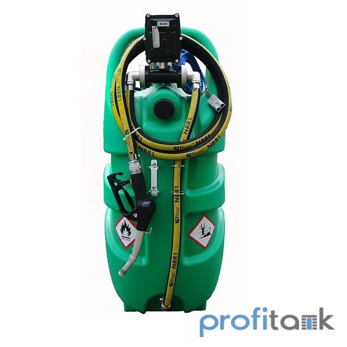 Zbiornik na paliwo (Pb) - Emilcaddy 100l